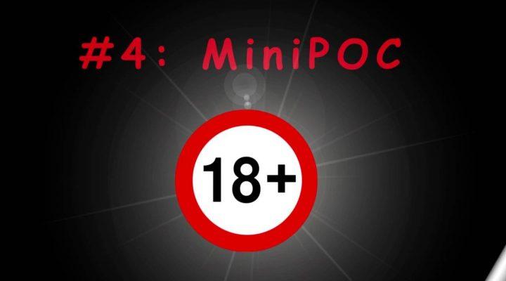 #4: MiniPOC