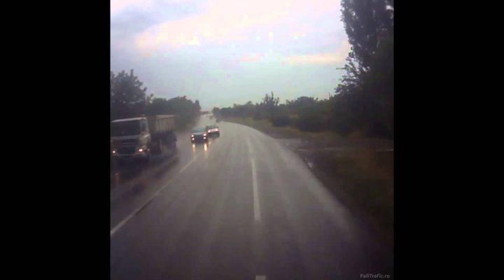 Accident Râmnicu Sărat 17 Aug 2015