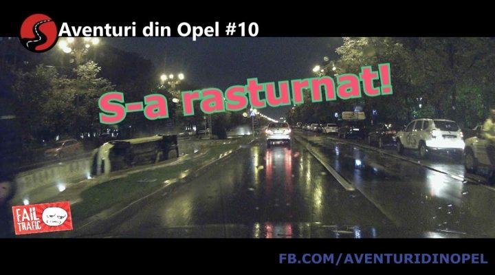 Aventuri din Opel #10