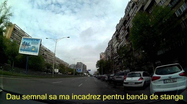 Chestii pe care nu le suport în trafic 4