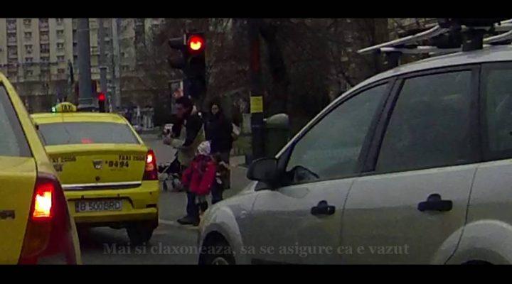 De ce sunt taximetristii nesimtiti