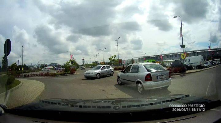 De prin trafic #2