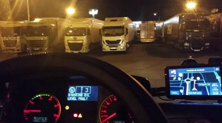 DriverDeY sofer de Camion 11
