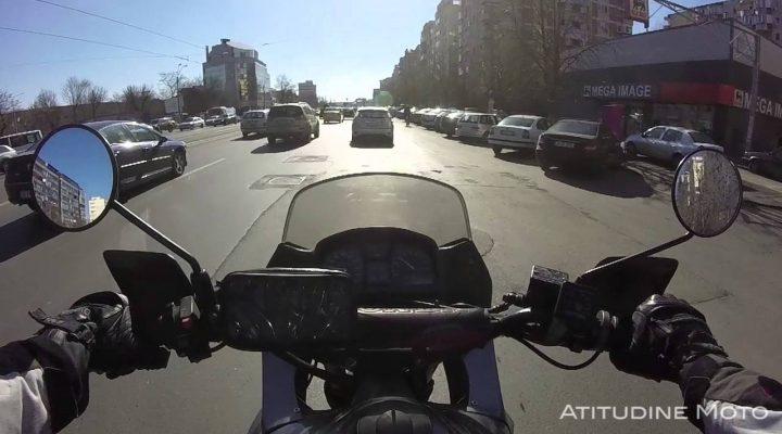 La ce ne uitam #2 – Motociclisti incepatori