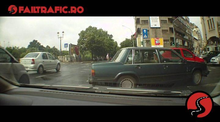 Roadrage haios