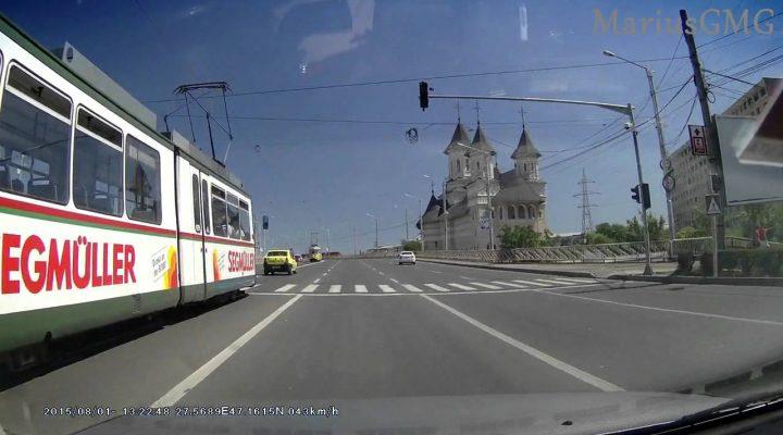 Tram..cicleta