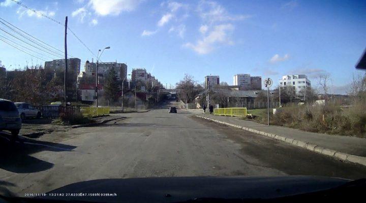 Accident Iasi -live-
