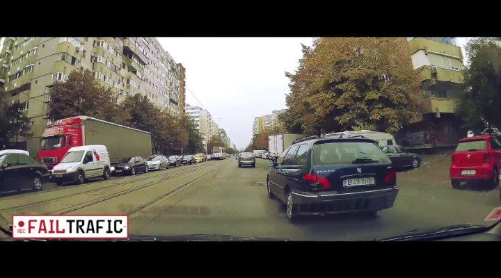 DashCam Videos 2016 Romania Ep 02