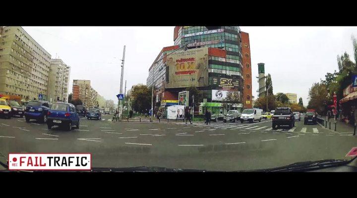 DashCam Videos 2016 Romania Ep 01