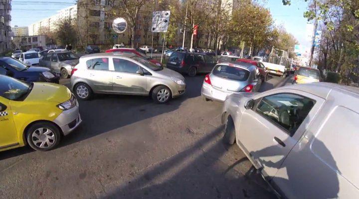 De prin trafic adunate – Ep9