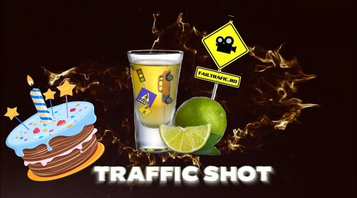 Traffic Shot – Editie Aniversara