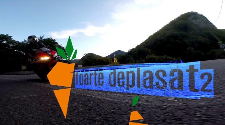 Foarte Deplasat | Part 2 (BanditVlog, NakedDude, (Motor)Bike, BucTrafic)