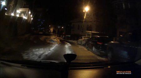 Șoferi de weekend miercuri (Brașov)