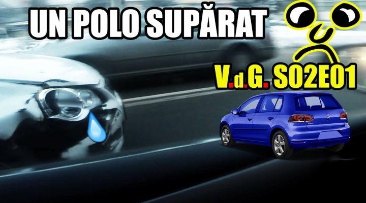 Un Polo Supărat (Vlog din Golf S02E01)