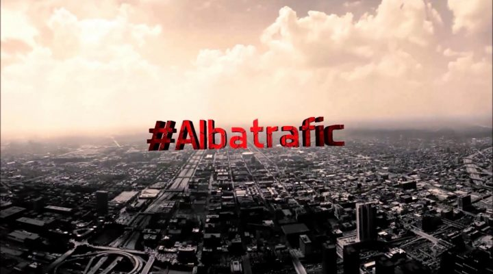 Albatrafic #3