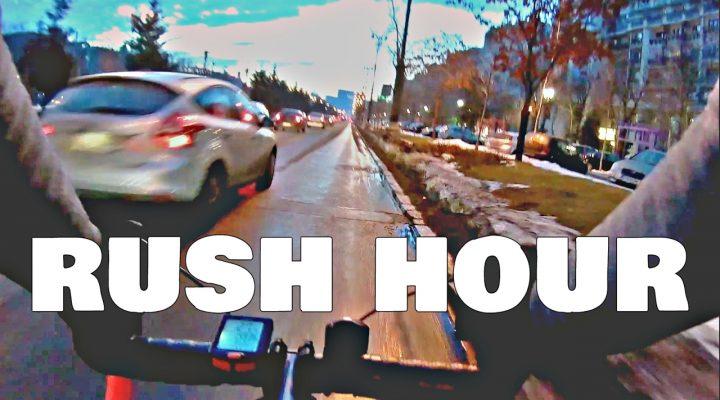 Cat de rapida e bicicleta?