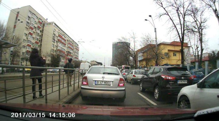 Ep.2 – Covrigari pe linia de tramvai + dupa accident
