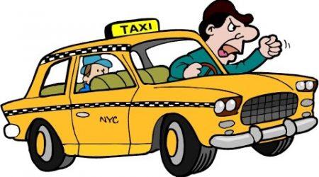 RE: Muie taximetristului roman