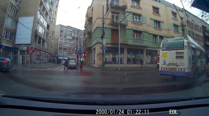 Saptamana Taxi