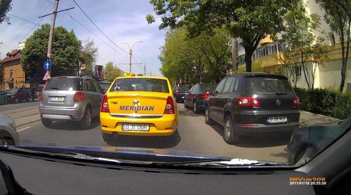 Taximetrista