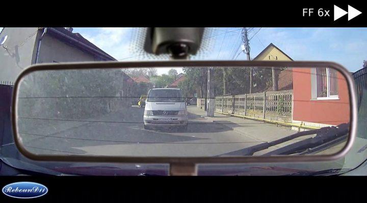 Jeguri in trafic