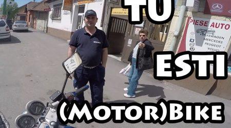 (Motor)Bike Ep27 Am fost demascat