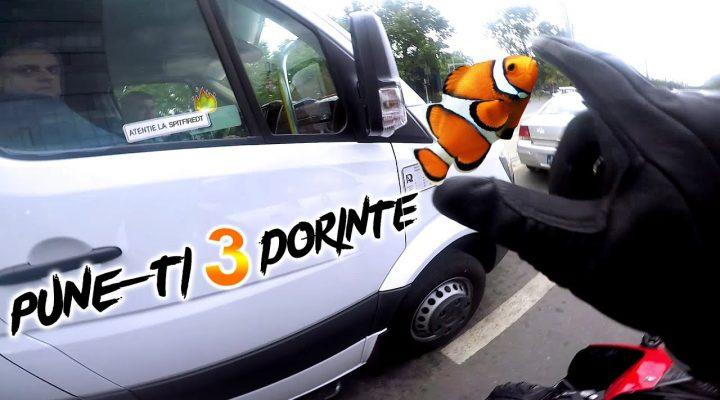 S3 Bucuresti-ing EP.6 Trei Dorinte (in Mufla)