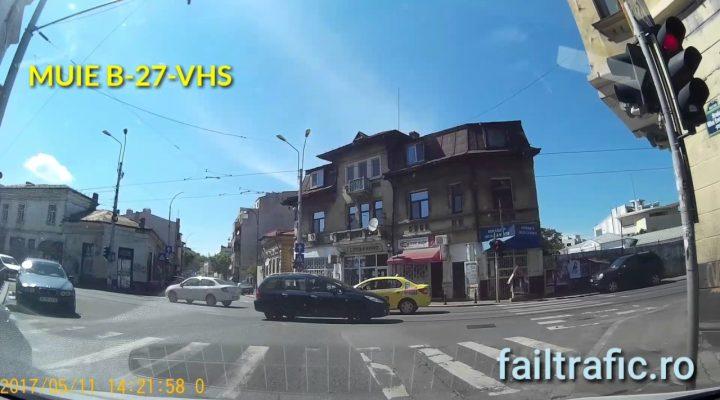 Taximetrist prost