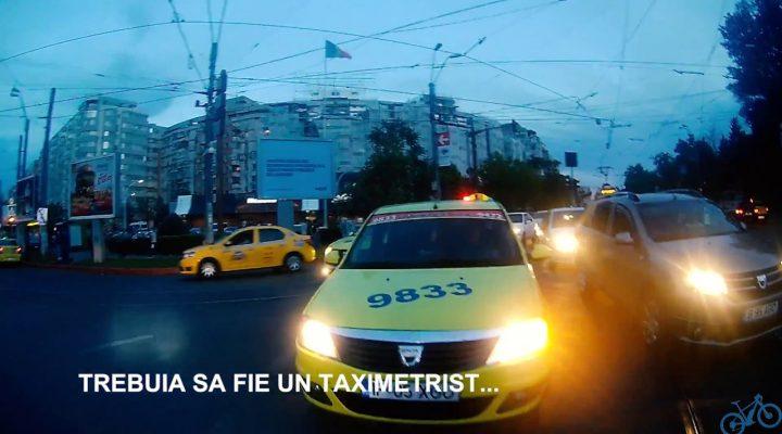 Zile nebune prin Bucuresti! Accident la pachet si oameni cu suflet