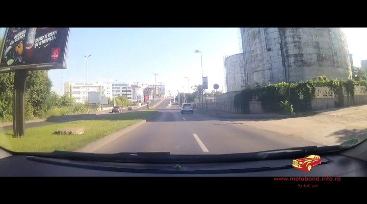 Bizoni in trafic #10:Pe intarzis, batranelul si culmea nesimtirii