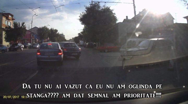 Accident colentina 20.07.2017