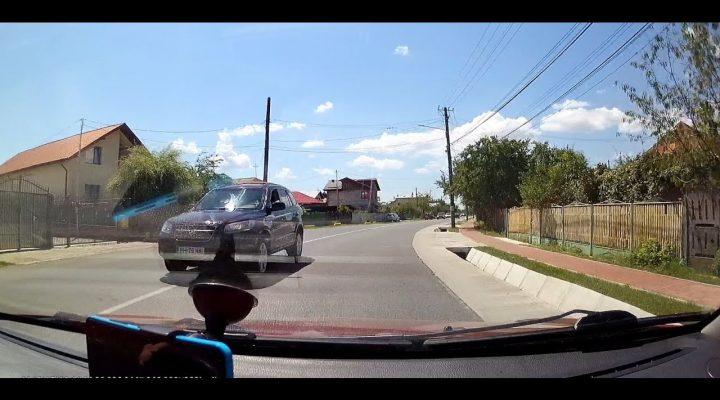 Hoinar prin trafic #4 – CGrăbiți și alte chestiuni minore