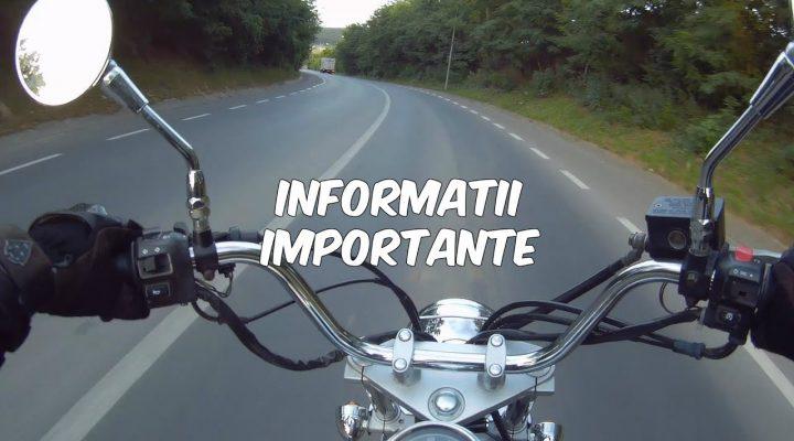 Informatii Importante