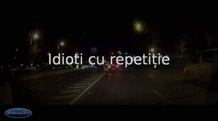 Idioti cu repetitie
