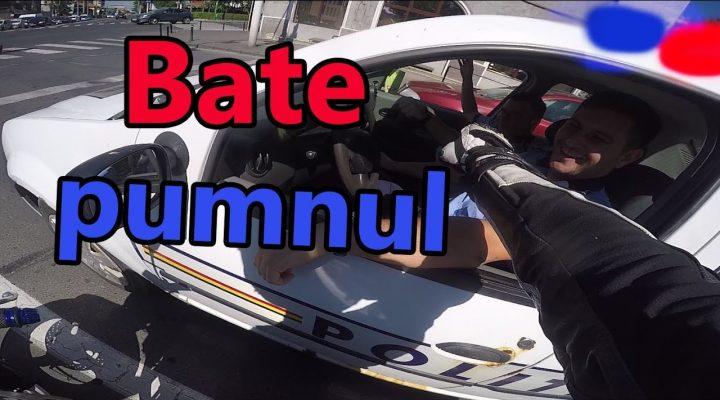 (Motor)Bike Ep32 Am batut pumnul cu politia