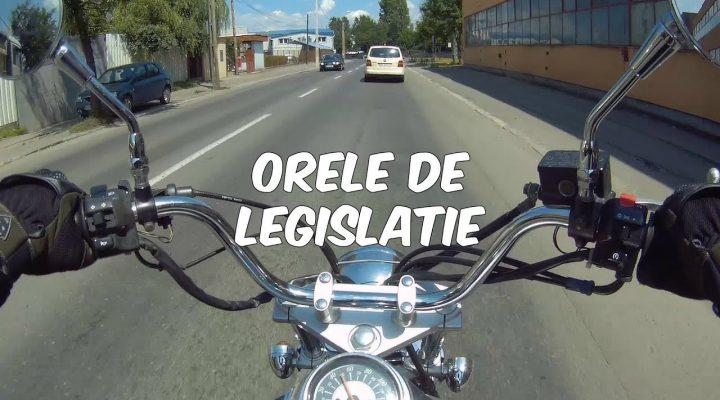 Orele de legislatie