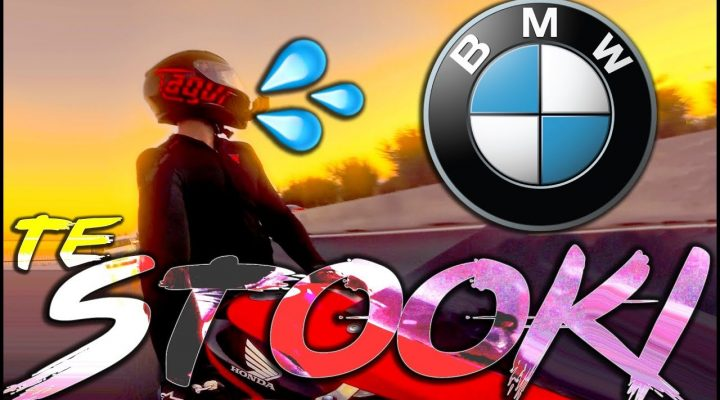 S3 Bucuresti-ing EP.17 Ma f*t in BMW