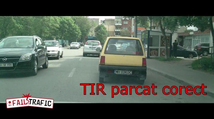 Trafic Drobeta Tr.Severin Ep.2