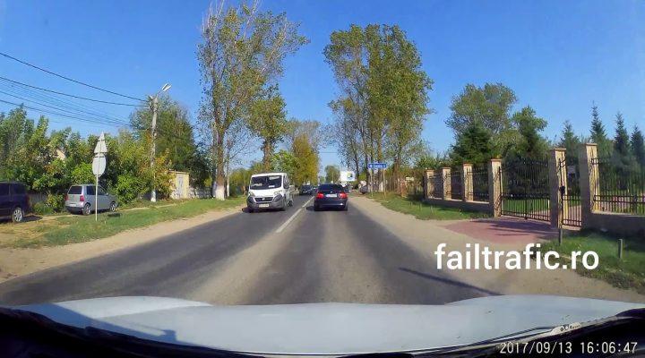 Accident Pantelimon