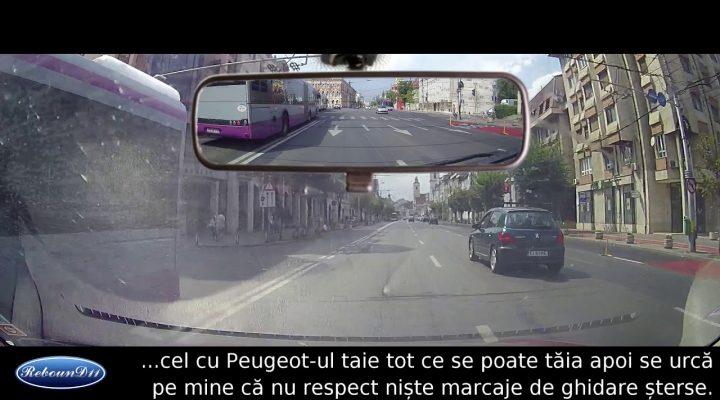 Scurt prin Cluj