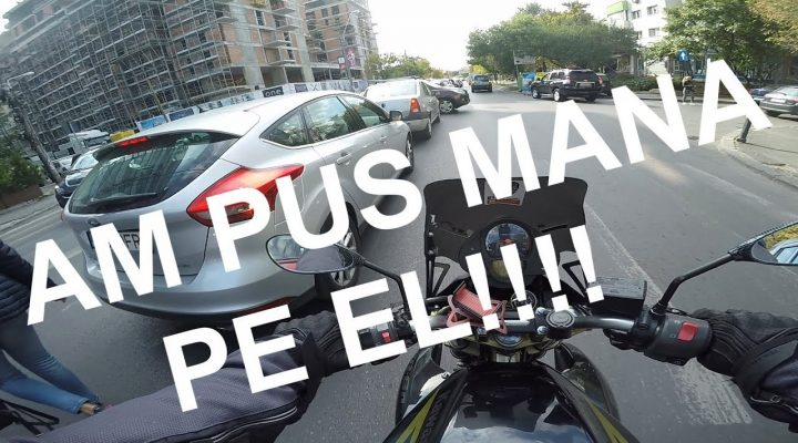 AM PUS MANA PE EL!!!!