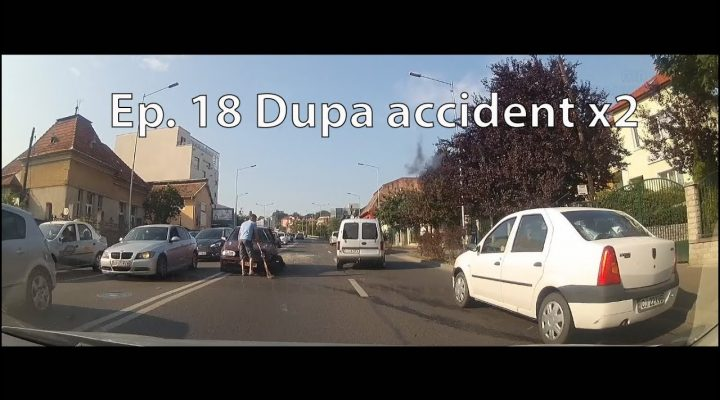 DTR  Ep.18 Dupa accident x2