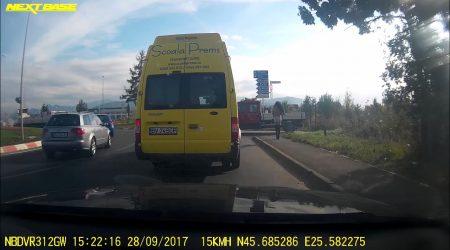 evenimente din trafic – 2