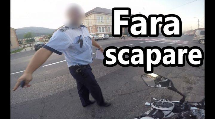 (Motor)bike Ep 37 M-a oprit politia