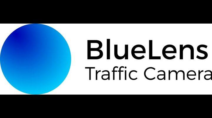 Review BlueLens Traffic Camera