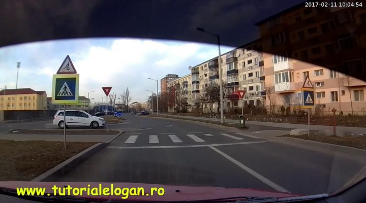Diverse de prin trafic