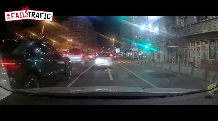 Diverse din trafic