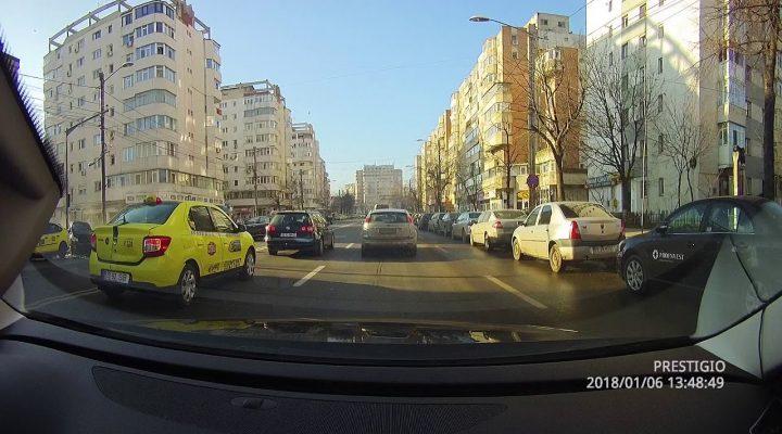 Accident Smurd + Audi