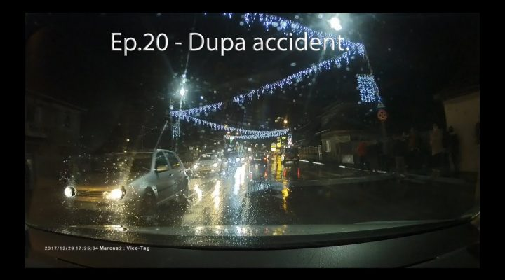 DTR Film Production Ep.20 – Dupa accident