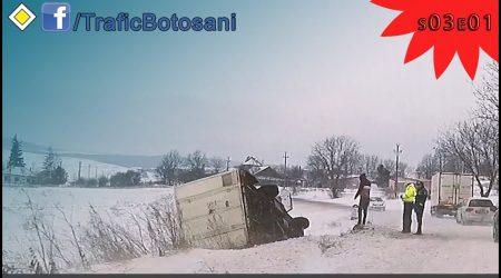 La început de an – Trafic Botoşani S03E01